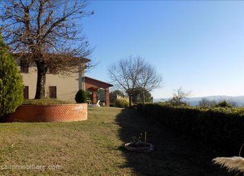 Thumbnail 5 bed villa for sale in S.R. 71, Città Della Pieve, Umbria