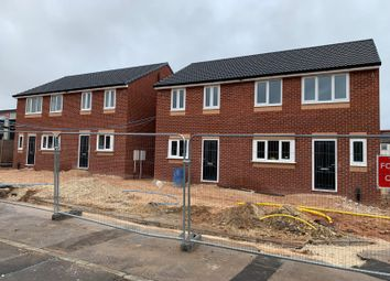 Thumbnail 3 bed semi-detached house for sale in Plot 1 Clarence Street, Dinnington, Sheffield, South Yorkshire