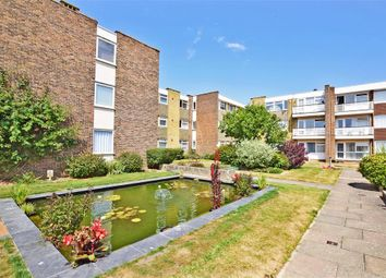 Thumbnail 2 bed flat for sale in Chichester Court, Rustington, West Sussex