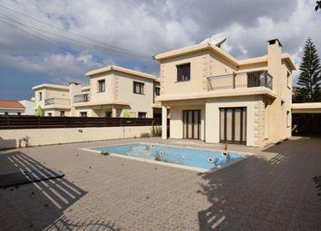 Thumbnail 4 bed detached house for sale in Pissouri Village, Pissouri, Cyprus