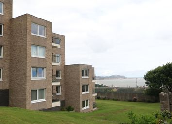 Thumbnail 2 bed flat for sale in Abergele Road, Old Colwyn, Colwyn Bay