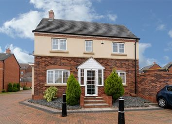 Thumbnail 3 bed semi-detached house for sale in Tomblin Drive, Smethwick, West Midlands