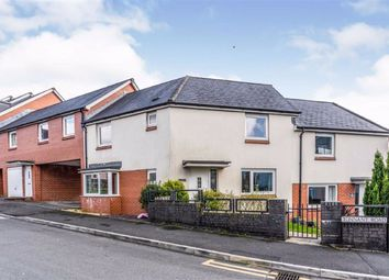 3 bed terraced house for sale in Tonnant Road, Copper Quarter, Pentrechwyth SA1