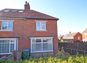 2 bed semi-detached house for sale in Ash Tree Road, Southampton SO18