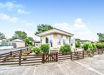 Thumbnail 2 bed detached house for sale in The Lido, Barracks Bridge, Silloth, Wigton, Cumbria