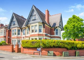 Thumbnail 7 bedroom semi-detached house for sale in Fields Park Road, Newport