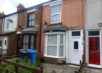 Thumbnail 2 bedroom terraced house to rent in Oakland Villas, Reynoldson Street, Hull