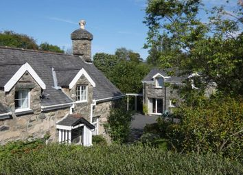 Thumbnail 5 bedroom semi-detached house for sale in Gardden, Maes Caled, Dolgellau