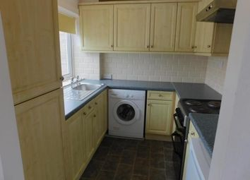 Thumbnail 2 bed flat to rent in Meadow Vale, Duffield, Belper