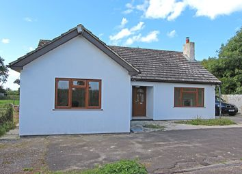 Thumbnail 2 bed detached bungalow for sale in Walkford Lane, New Milton