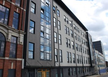 3 bed flat for sale in New York Road, Leeds LS2