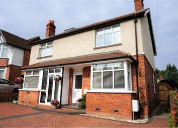 Thumbnail 1 bed maisonette for sale in Grovelands Road, Reading
