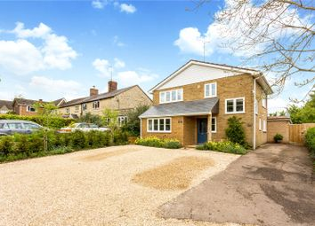 Thumbnail 4 bed detached house for sale in Hinton-In-The-Hedges, Brackley, Northamptonshire