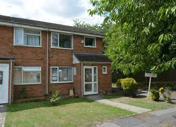 3 bed end terrace house for sale in Catmore Close, Grove, Wantage OX12