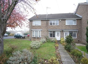 Thumbnail 2 bed terraced house to rent in New Park Avenue, Farsley, Leeds