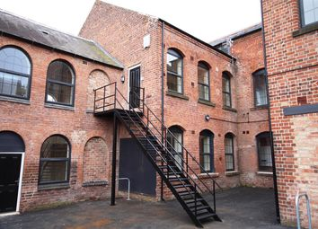 Thumbnail 1 bed flat to rent in Erewash Works, 34A Wood Street, Ilkeston