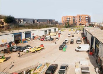 Thumbnail Light industrial to let in Unit 6 Northend Trading Estate, Northend Road, Erith, Kent