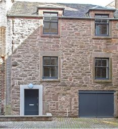 Thumbnail 2 bedroom town house for sale in Soapwork Lane, Dundee