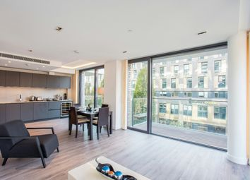 Thumbnail 2 bedroom flat to rent in Cashmere House, Goodmans Fields, Aldgate