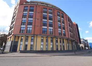 Thumbnail 1 bed flat for sale in Howard Street, Merchant City, Glasgow