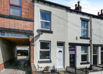 Thumbnail 2 bed terraced house for sale in Leader Road, Hillsborough, Sheffield