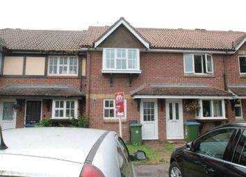 Thumbnail 2 bed terraced house to rent in Kendal Close, Littlehampton