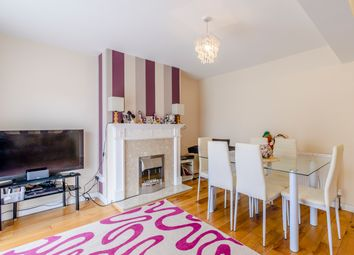 Thumbnail 3 bed maisonette for sale in Grange Road, London