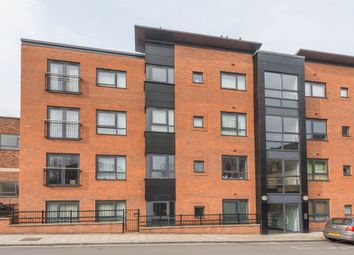 Thumbnail 1 bed flat to rent in Solly Court, 158 Solly Street, Sheffield