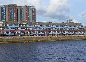 Thumbnail 2 bed flat for sale in F6, 75 Lancefield Quay, Finnieston