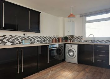 2 bed terraced house for sale in Lobelia Close, Ormesby, Middlesbrough TS7