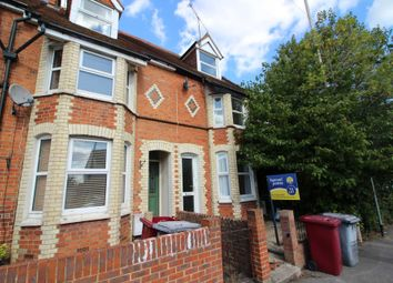 Thumbnail 4 bedroom semi-detached house to rent in Norcot Road, Tilehurst, Reading