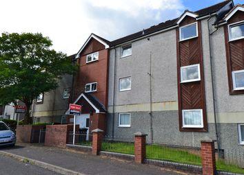 Thumbnail 2 bed flat for sale in Longwood Road, Rednal, Birmingham