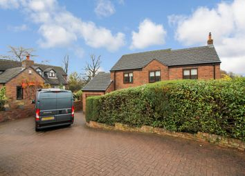 4 bed detached house for sale in Ash Lea, Brampton CA8