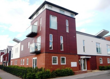 Thumbnail 2 bed flat for sale in Addenbrooks Road, Newport Pagnell, Buckinghamshire