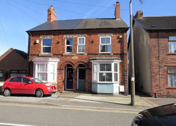 Thumbnail 2 bed semi-detached house for sale in Alfreton Road, Westhouses, Alfreton