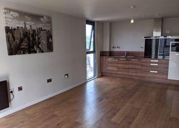 Thumbnail 2 bed flat to rent in Blonk Street, Wicker Riverside, Sheffield