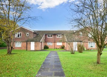 Thumbnail 1 bed flat for sale in Chester Close, Dorking, Surrey
