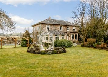 Thumbnail 6 bed detached house for sale in Hanham House, Nr Bath, Somerset