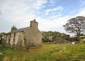 Thumbnail Property for sale in Bulltrooan, Lhoobs Road, Foxdale, Isle Of Man