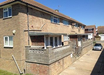 Thumbnail 2 bedroom flat to rent in Seacliffe, South Coast Road, Telscombe Cliffs