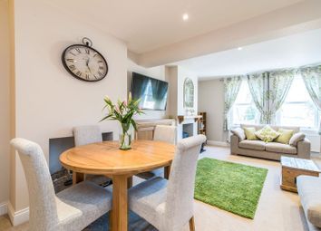 Thumbnail 3 bedroom end terrace house for sale in Gosport Road, Lower Farringdon