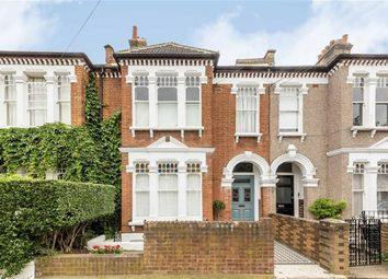 Thumbnail 2 bed flat for sale in Louisville Road, Balham