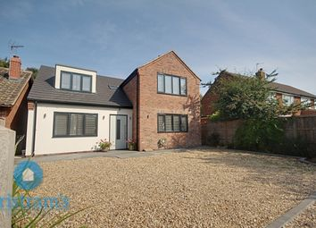 Main Street, Granby, Nottingham NG13. 4 bed detached house