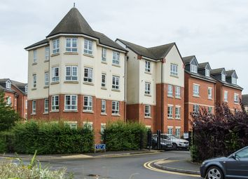 Thumbnail 2 bed flat to rent in Walwin Place, Warwick