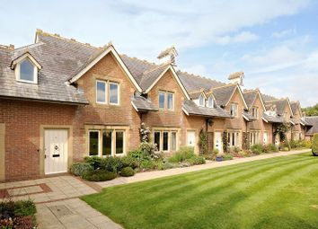 Thumbnail 2 bed end terrace house for sale in Puddletown, Dorchester
