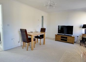 Thumbnail 1 bed town house for sale in Spindle Court, Mansfield
