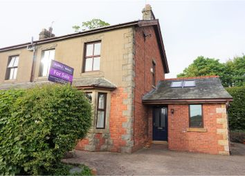 Thumbnail 3 bed semi-detached house for sale in Bay Horse, Lancaster