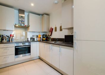 1 bed flat for sale in Battersea Reach, Wandsworth Town, London SW18