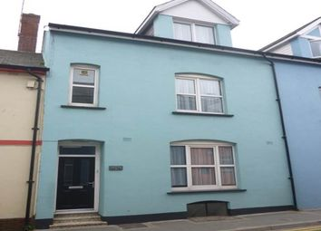 Thumbnail 5 bed town house to rent in Maisonette 20 Mill Street, Aberystwyth, Ceredigion