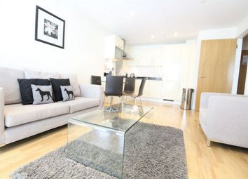 Thumbnail 1 bed flat for sale in Denison House, 20 Lanterns Way, London